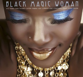 Various Artists - Black Magic Woman