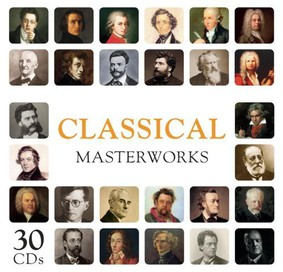 Various Artists - Classical Masterworks