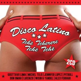 Various Artists - Latino Disco (Tche Tcherere Tche Tche)