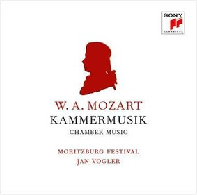 Jan Vogler - Mozart: Kammermusik
