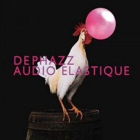 De Phazz - Audio Elastique