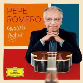 Pepe Romero - Spanish Nights