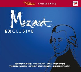 Various Artists - Mozart: Exclusive