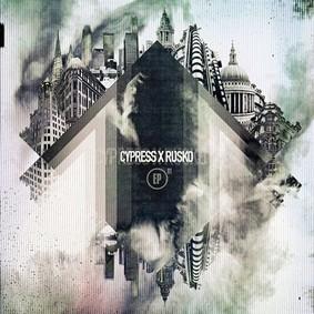 Cypress Hill & Rusko - EP 01