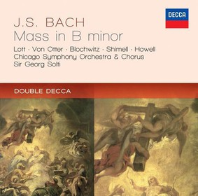 Felicity Lott, Anne Sofie von Otter - Bach: Mass In B Minor