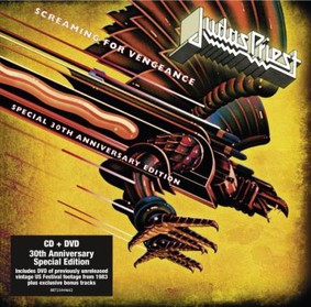 Judas Priest - Screaming for Vengeance (30th Anniversary Special Edition)