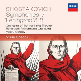 Orchestra of Mariinsky Theatre, Rotterdam Philharmonic Orchestra - Shostakovich: Symphonies 7