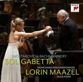 Sol Gabetta - Cello Concerto No. 1