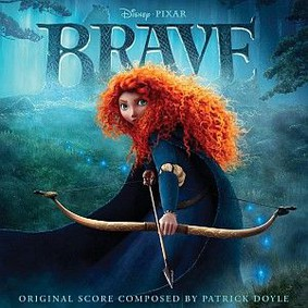 Various Artists - Merida Waleczna / Various Artists - Brave