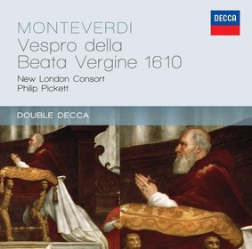 Various Artists - Monteverdi: Vespro Della Beata Vergine 1610