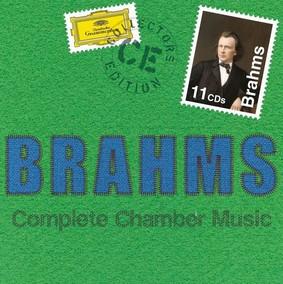 Amadeus Quartet, Hagen Quartet, Emerson String Quartet - Complete Chamber Music