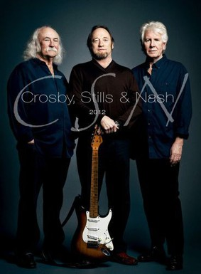 Crosby, Stills and Nash - 2012 [DVD]