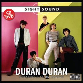 Duran Duran - Sight & Sound