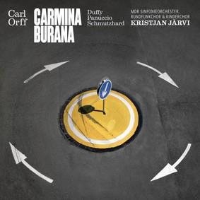 Jarvi Kristjan - Orff: Carmina Burana
