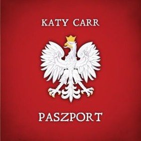 Katy Carr - Paszport