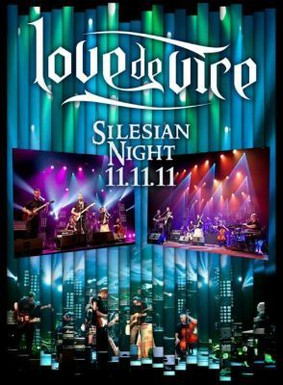 Love De Vice - Silesian Night 11.11.11 [DVD]