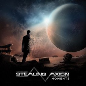 Stealing Axion - Moments