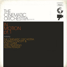 The Cinematic Orchestra - In Motion. Pt.1