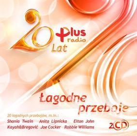 Various Artists - 20 lat Radia Plus - Łagodne przeboje