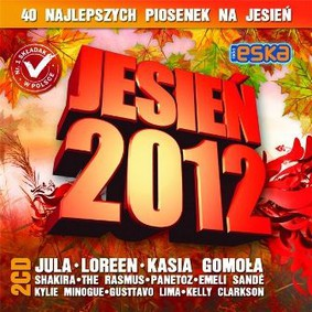 Various Artists - Jesień 2012