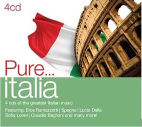 Various Artists - Pure... Italia