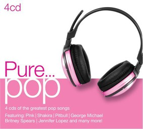 Various Artists - Pure... Pop