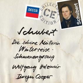 Wolfgang Holzmair, Imogen Cooper - Die Schone Mullerin, Winerreise, Schwanengesang