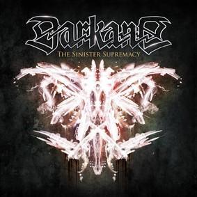 Darkane - The Sinister Supremacy