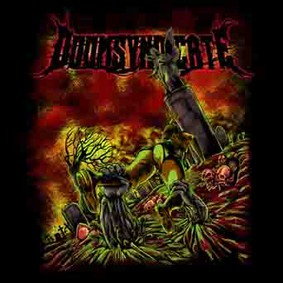 Doom Syndicate - Midsummer's Fall