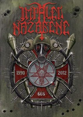 Impaled Nazarene - 1990-2012 [DVD]