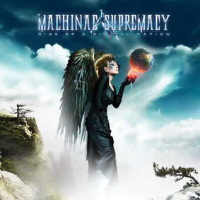 Machinae Supremacy - Rise of a Digital Nation