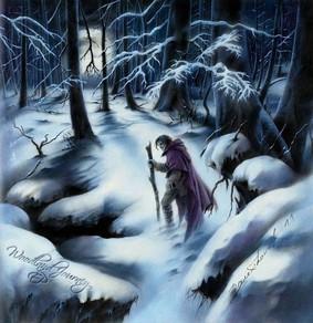Panychida - Woodland Journey [EP]