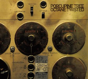Porcupine Tree - Octane Twisted [Live]