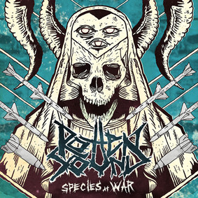 Rotten Sound - Species At War [EP]