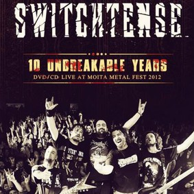 Switchtense - 10 Unbreakable Years [DVD]