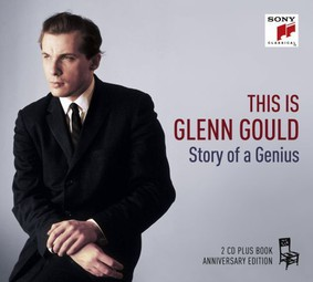 Glenn Gould - This is Glenn Gould - Story of a Genius