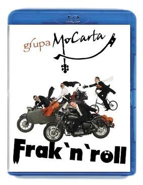 Grupa MoCarta - Frak'n'roll [Blu-ray]