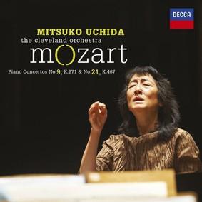 Mitsuko Uchida - Piano Concertos No.9, K.271 & No.21, K.467