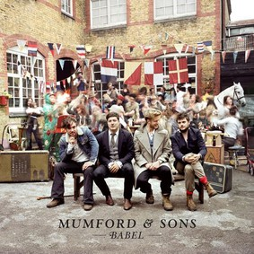 Mumford & Sons - Babel: Gentlemen Of The Road Edition
