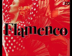 Various Artists - Flamenco!