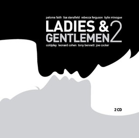 Various Artists - Ladies & Gentlemen 2