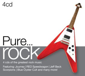 Various Artists - Pure... Rock