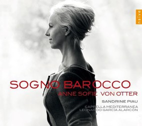 Anne Sofie von Otter - Sogno Barocco