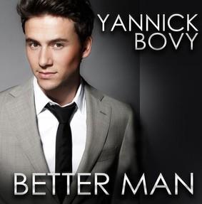 Yannick Bovy - Better Man