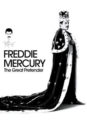 Freddie Mercury - The Great Pretender [DVD]