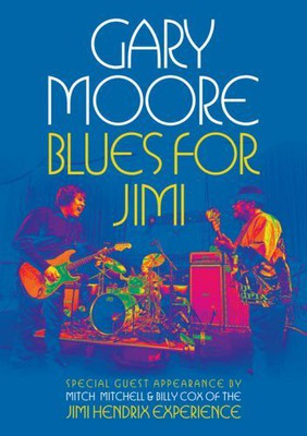 Gary Moore - Blues For Jimi [DVD]