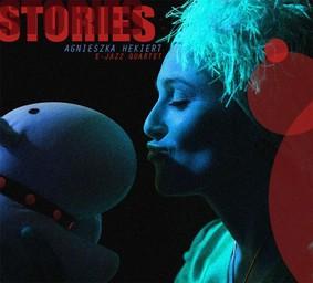 Agnieszka Hekiert - Stories