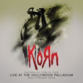 Korn - Live At The Hollywood Palladium [DVD]