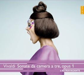 L'Estravagante - Sonate da Camera a Tre, Opus 1