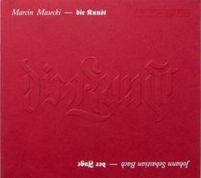 Marcin Masecki - Die Kunst Der Fuge